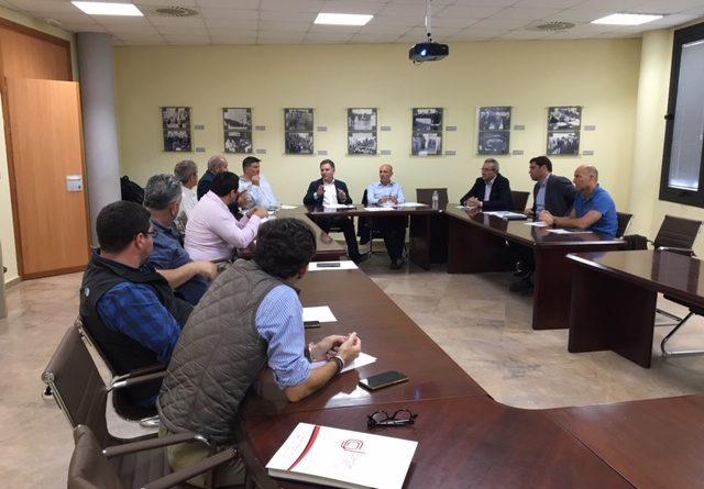 CELEBRADA LA ASAMBLEA GENERAL DE AECO DE APROBACION DE ASUNTOS DE 2018
